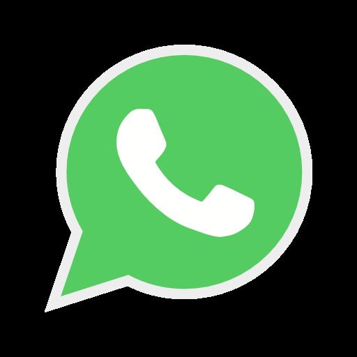 Whatsapp icon icons.com 66931